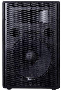 Акустична система (активна) Studiomaster GX15A (1099-224982)