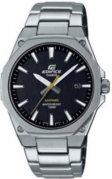 Чоловічі годинники Casio EFR-S108D-1AVUEF