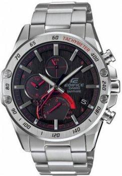 Чоловічі годинники Casio EQB-1000XD-1AER