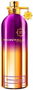 Парфюмированная вода унисекс Montale Sensual Instinct 100 мл (3760260457019)