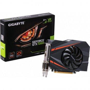 Gigabyte GV-N1060WF2OC-3GD
