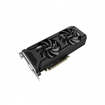 Palit GeForce GTX 1060 Dual 3GB (NE51060015F9-1061D)