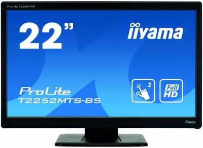 Iiyama T2252MTS-B5 ProLite