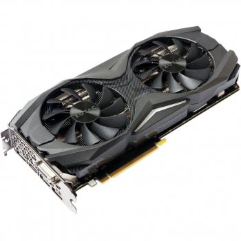 Zotac GeForce GTX 1070 Ti AMP Edition