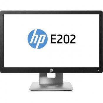 HP EliteDisplay E202