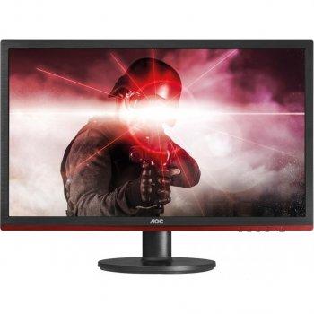 """AOC 21.5"""" g2260Vwq6 16:9 Gaming FreeSync 1ms DP HDMI Black"""