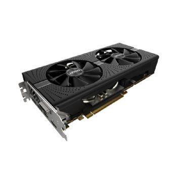 Видеокарта Sapphire Radeon RX 570 4GD5 NITRO+