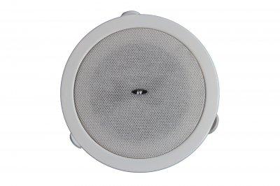 Вбудовувана в стелю акустична система DV audio C-84