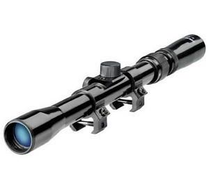 Приціл оптичний Tasco 3-7x20