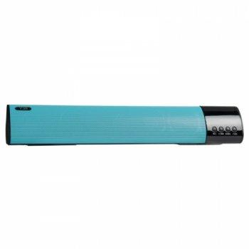 Колонка портативная Bluetooth SK Y-38 синий