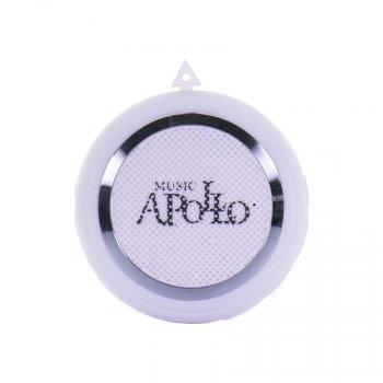 Портативная колонка Apollo S-mini White