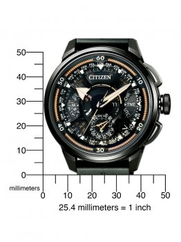 Годинник Citizen CC7005-16G Satellite Wave GPS Ltd. Edition 46mm 5ATM