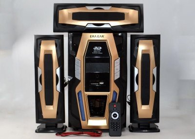 Система акустическая 3.1 Era Ear E-E3L (60 Вт) Era