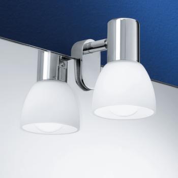 Світильник для підсвічування дзеркала Eglo 85832 STICKER (монтаж на дзеркало)