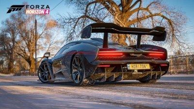 Forza Horizon 4 + Forza Motorsport 7 Xbox One
