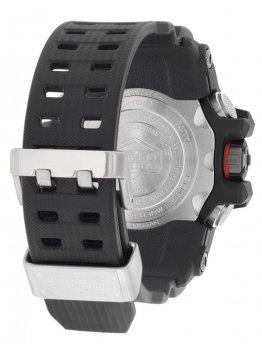 Чоловічі наручні годинники CASIO GWG-1000-1A1ER Чорні (nri-1106)