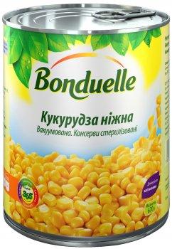 Кукуруза Bonduelle Нежная вакуумированная 670 г (3083680510202)