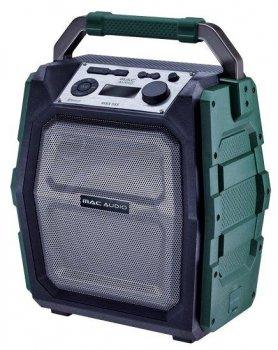 Портативна акустична система з АКБ Mac Audio MRS 777