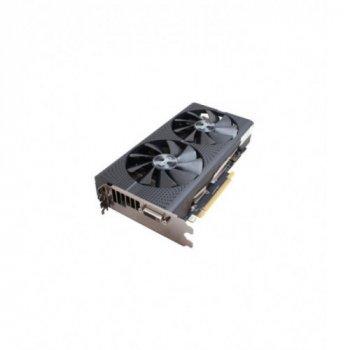 Видеокарта Sapphire Radeon Rx 470 4 Gb Mining Edition Bulk 256bit Gddr (1236/7000) (11256-28)