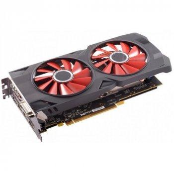 Відеокарта Xfx Radeon Pci-Ex Rx 570 Rs Xxx Edition 4Gb Gddr5 256Bit (1264/7000) (Dvi, Hdmi, 3 X Displayport) (Rx-570P427D6)