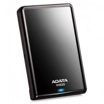 Зовнішній жорсткий диск 2.5 1TB ADATA (AHV620S-1TU31-CBK)
