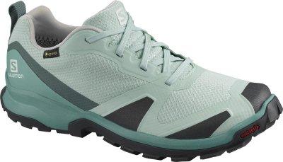 Кросівки SALOMON XA COLLIDER GTX W блакитний s411154