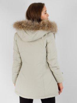 Куртка Yuko WDU025/1 (65892) Белый