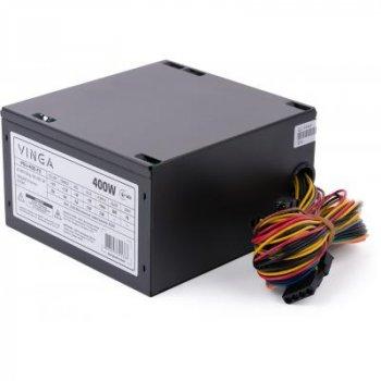 Блок питания Vinga 400W (PSU-400-F3)