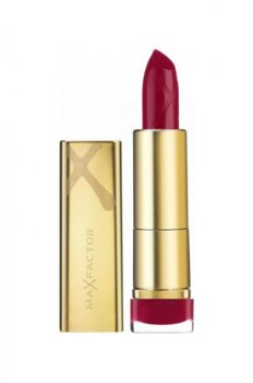 Max Factor Помада стійка увлажн. Colour Elixir 720 Scarlet Ghost 3 мл Код 19186