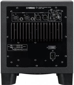Сабвуфер Yamaha HS8S