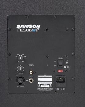 Samson Resolv SE8 (SARESSE8E single)