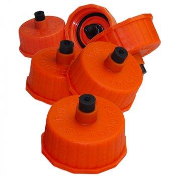 Крышка с клапаном Do-all outdoors для бутылок-мишеней