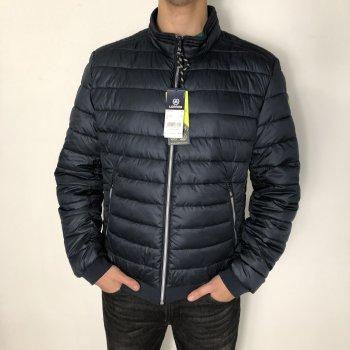 Куртка Lerros Темно-синяя 02201622