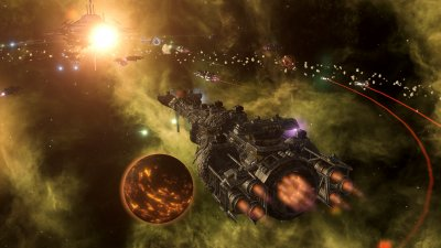 Игра Stellaris – Apocalypse для ПК (Ключ активации Steam)