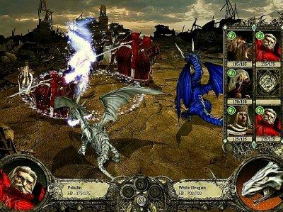 Игра Disciples 2 – Gold Edition для ПК (Ключ активации Steam)