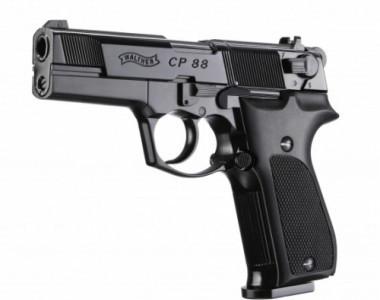 "Пневматичний пістолет Umarex WALTHER Mod.CP88 4"""