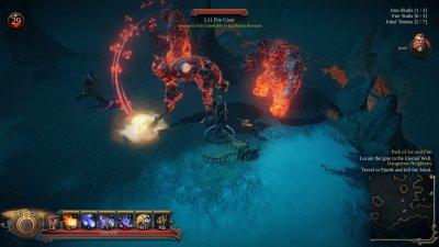 Игра Vikings – Wolves of Midgard для ПК (Ключ активации Steam)