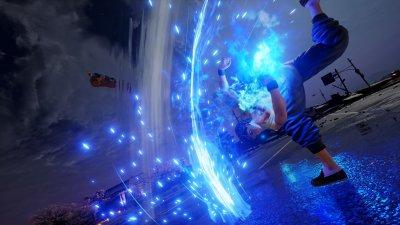 Игра Jump Force – Deluxe Edition для ПК (Ключ активации Steam)