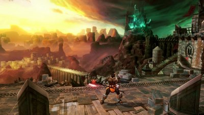 Игра Sacred 3 для ПК (Ключ активации Steam)