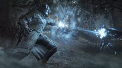 Игра Dark Souls 3 для ПК (Ключ активации Steam)