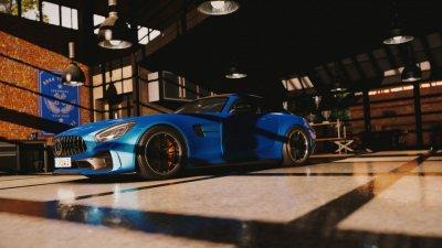 Игра Project CARS 3 – Deluxe Edition для ПК (Ключ активации Steam)