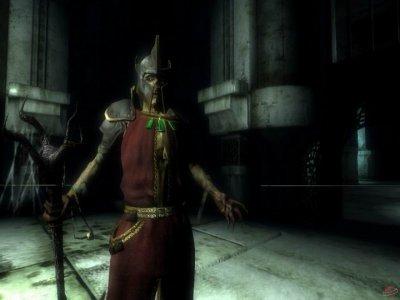 Игра The Elder Scrolls IV: Oblivion Game of the Year Edition Deluxe для ПК (Ключ активации Steam)