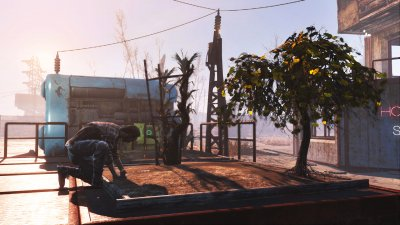 Игра Fallout 4 – Wasteland Workshop для ПК (Ключ активации Steam)