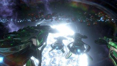 Игра Stellaris для ПК (Ключ активации Steam)