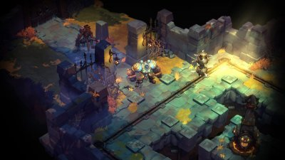 Игра Battle Chasers: Nightwar для ПК (Ключ активации Steam)