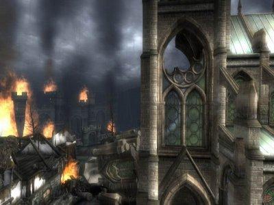 Игра The Elder Scrolls IV: Oblivion Game of the Year Edition для ПК (Ключ активации Steam)