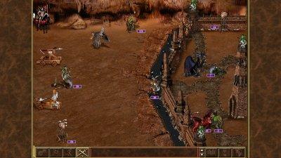 Игра Might and Magic: Heroes III – HD Edition для ПК (Ключ активации Steam)