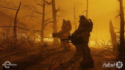 Игра Fallout 76 – Tricentennial Edition (Bethesda) для ПК (Ключ активации Bethesda)