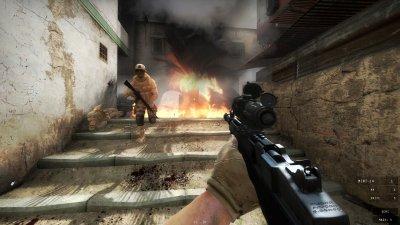 Игра Insurgency для ПК (Ключ активации Steam)