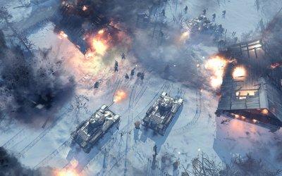 Игра Company of Heroes 2 для ПК (Ключ активации Steam)